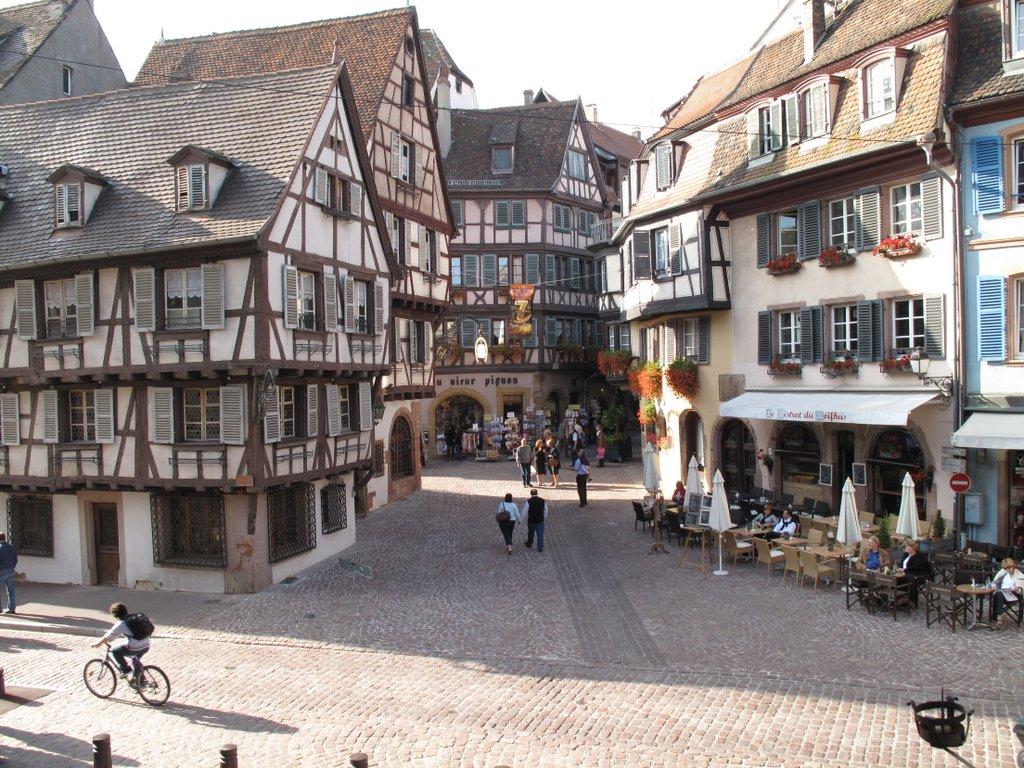Office de tourisme de colmar en alsace office de tourisme de colmar en alsace - Colmar office de tourisme ...