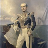 thumb Armand Joseph Bruat amiral de France 1796 1855